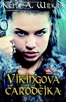 Wilkins A. Kelli: Vikingová čarodějka cena od 89 Kč