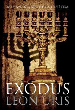 Leon Marcus Uris: Exodus cena od 328 Kč