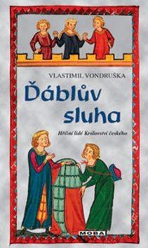 Vlastimil Vondruška: Ďáblův sluha cena od 129 Kč