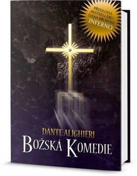 Dante Alighieri: Božská komedie cena od 249 Kč