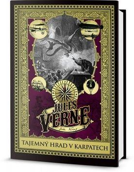 Jules Verne: Tajemný hrad v Karpatech cena od 209 Kč