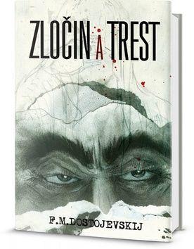 Fjodor Michajlovič Dostojevskij: Zločin a trest cena od 296 Kč