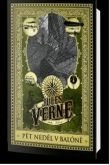 Jules Verne: Pět neděl v baloně cena od 194 Kč