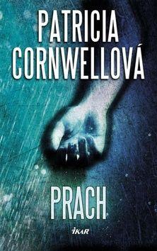 Patricia Cornwellová: Prach cena od 298 Kč