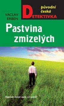 Václav Erben: Pastvina zmizelých cena od 191 Kč