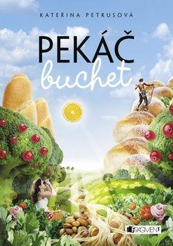 Kateřina Petrusová: Pekáč buchet cena od 77 Kč