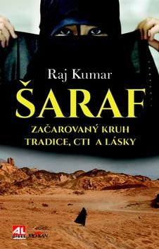Kumar Raj: Šaraf cena od 186 Kč