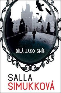 Simukková Salla: Bílá jako sníh - Lumikki Anderssonová 2 cena od 162 Kč