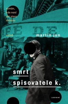 Jun Martin: Doživotí - román, kde není ani slovo míněno vážně cena od 187 Kč