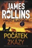James Rollins: Počátek zkázy cena od 216 Kč