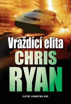Chris Ryan: Vraždící elita cena od 230 Kč