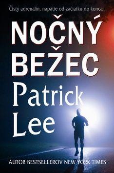 Patrick Lee: Nočný bežec cena od 153 Kč