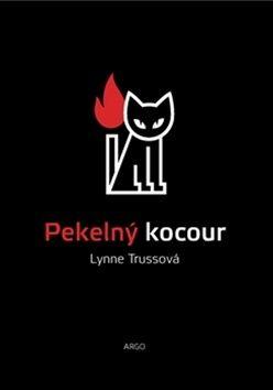 Lynne Trussová: Pekelný kocour cena od 171 Kč
