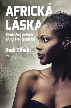 Redi Tlhabi: Africká láska cena od 181 Kč