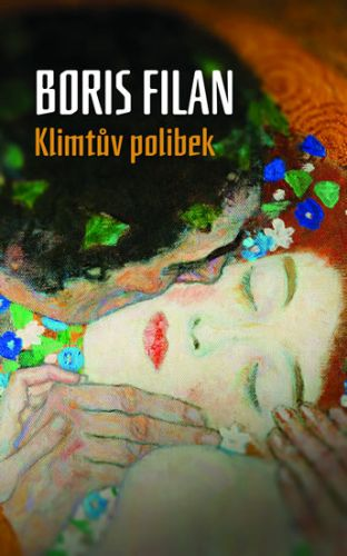 Boris Filan: Klimtův polibek cena od 259 Kč