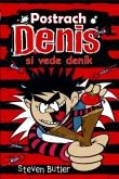 Steven Butler: Postrach Denis si vede deník cena od 127 Kč