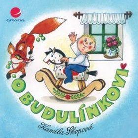 Kamila Skopová: O Budulínkovi cena od 82 Kč