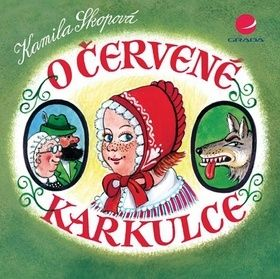 Kamila Skopová: O Červené karkulce cena od 83 Kč