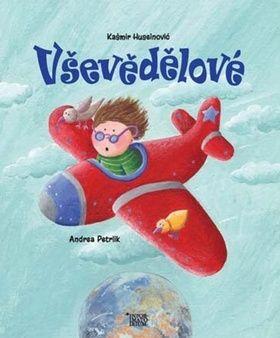 Andrea Petrlik, Kašmir Huseinovič: Vševědělové cena od 127 Kč