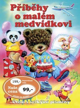 Příběhy o malém medvídkovi cena od 62 Kč
