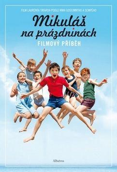 René Goscinny, Valérie Latour-Burney: Mikuláš na prázdninách cena od 131 Kč