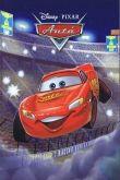 Autá - filmový príbeh cena od 232 Kč