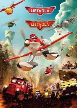 Lietadlá 2 v 1 Filmový príbeh cena od 214 Kč