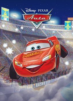 Disney - Pixar: Auta - Filmový příběh cena od 172 Kč