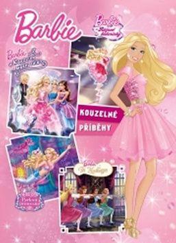 Mattel: Kouzelné příběhy Barbie cena od 109 Kč