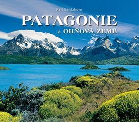 Ralf Gantzhorn: Patagonie a Ohňová země cena od 448 Kč