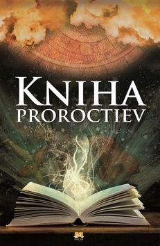 Carlos Martin-Parker: Kniha proroctiev cena od 275 Kč