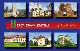 Martin Ondráček: Hrady, zámky, kaštiele cena od 245 Kč