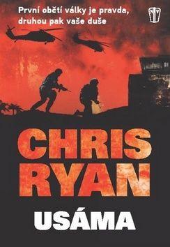 Chris Ryan: Usáma cena od 236 Kč