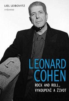 Liel Leibovitz: Leonard Cohen cena od 199 Kč