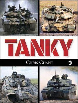 Chris Chant: Tanky cena od 438 Kč