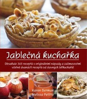 Melissa Petitto, Karen Berman: Jablečná kuchařka cena od 94 Kč