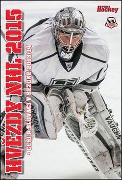 Karel Knap, Roman Jedlička: Hvězdy NHL 2015 cena od 129 Kč