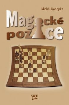 Michal Konopka: Magické pozice cena od 269 Kč