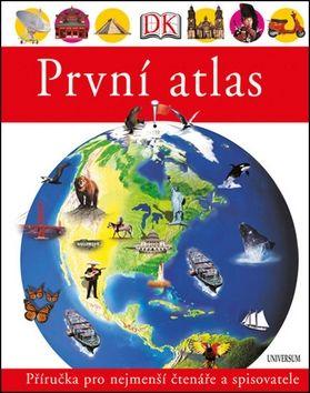 První atlas cena od 223 Kč