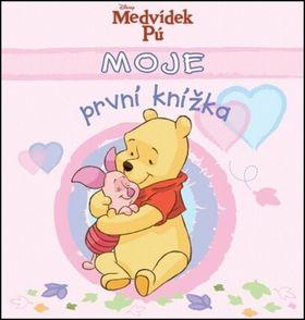 Walt Disney: Medvídek Pú - Moje první knížka cena od 96 Kč