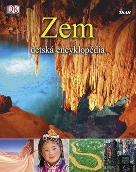 Zem detská encyklopédia cena od 408 Kč