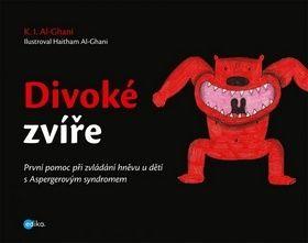 K. I. Al-Ghani: Divoké zvíře cena od 161 Kč