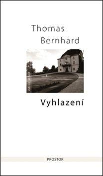 Thomas Bernhard: Vyhlazení cena od 342 Kč