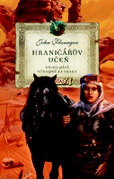 John Flanagan: Hraničářův učeň Výkupné za Eraka cena od 283 Kč