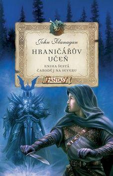 John Flanagan: Hraničářův učeň Čaroděj na severu cena od 226 Kč