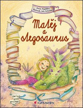 Zuzana Pospíšilová, Iveta Autratová: Matěj a stegosaurus cena od 184 Kč