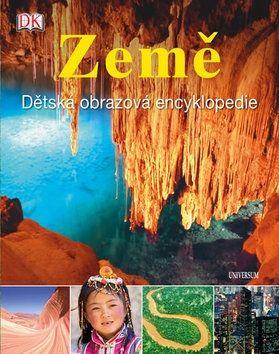 Země - Dětská obrazová encyklopedie cena od 399 Kč