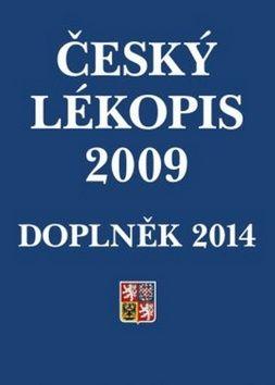 Ministerstvo zdravotnictví ČR: Český lékopis 2009 cena od 1435 Kč
