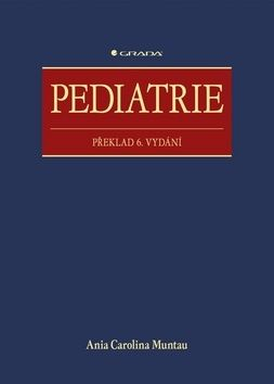 Carolina Ania Muntau: Pediatrie cena od 1355 Kč