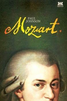 Paul Johnson: Mozart cena od 155 Kč